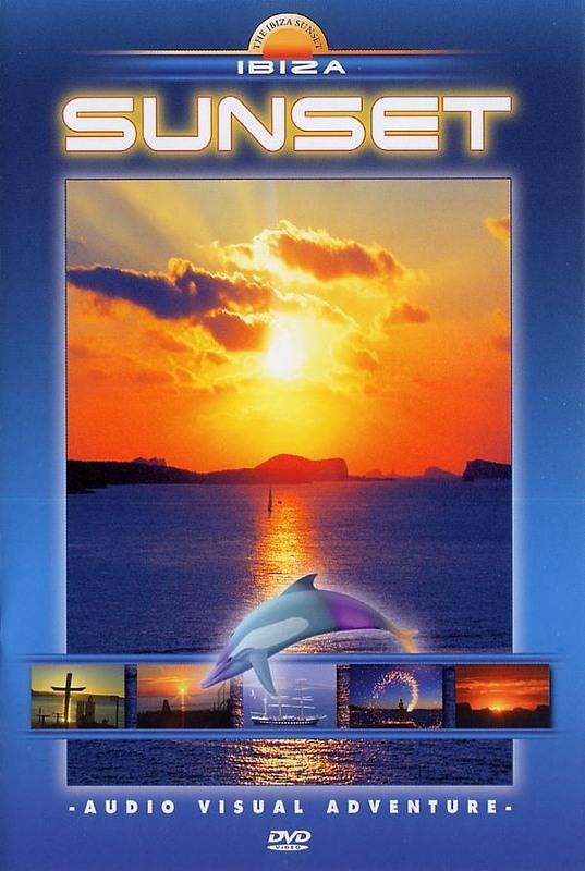 Ibiza Sunset DVD Bild