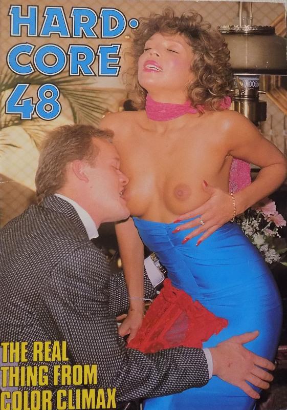 Hardcore 48 Magazin Bild
