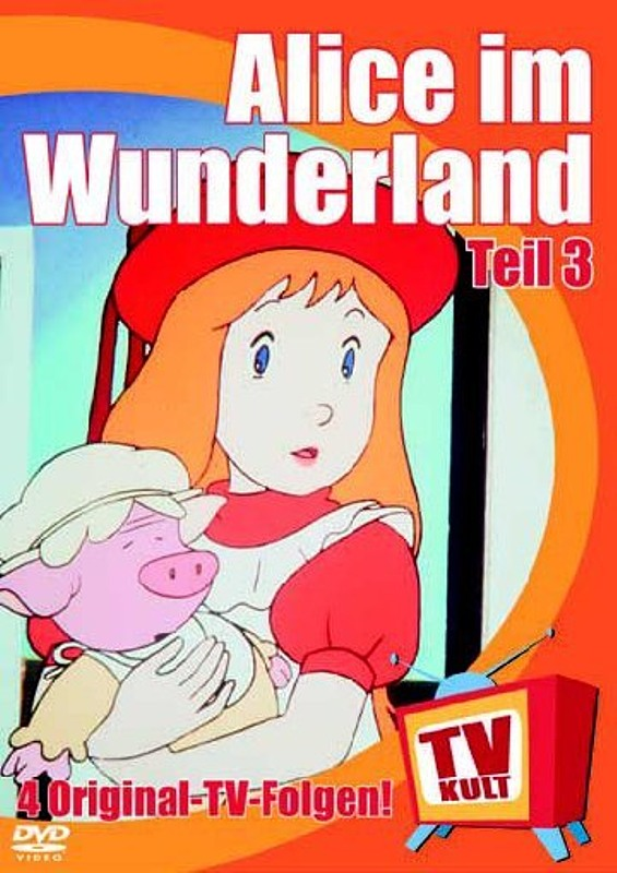 Alice Im Wunderland Altersfreigabe
