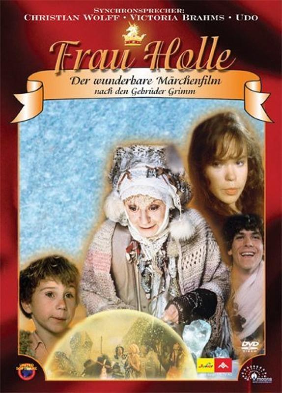 Frau Holle Film 2021