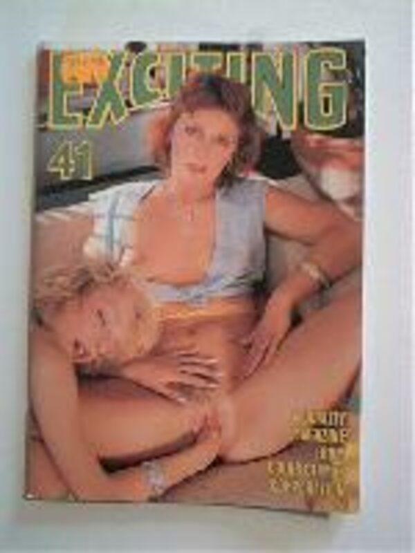 Exciting Nr.41 Magazin Bild