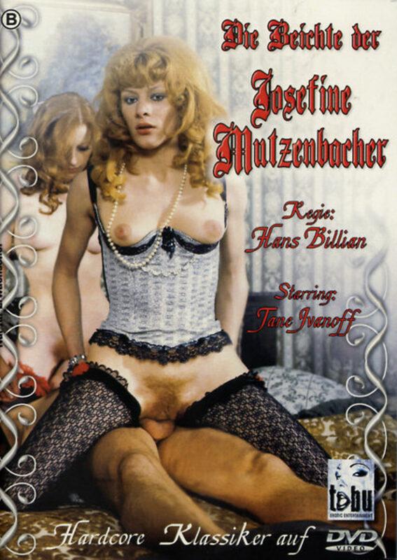 Josefine Mutzenbacher Pornofilme