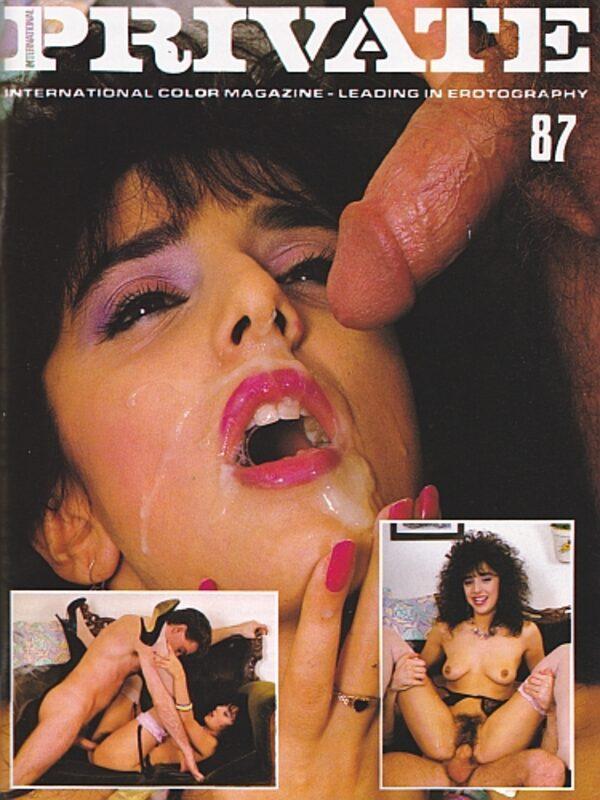 Private 87 Magazin Bild
