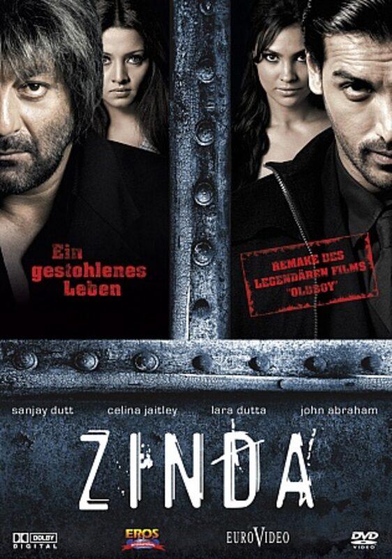 Zinda DVD Bild