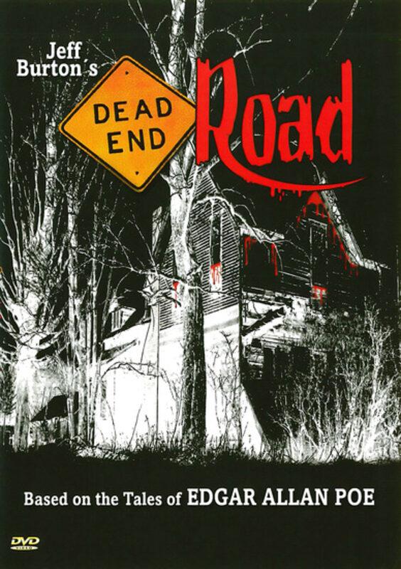 Dead End Road DVD Bild