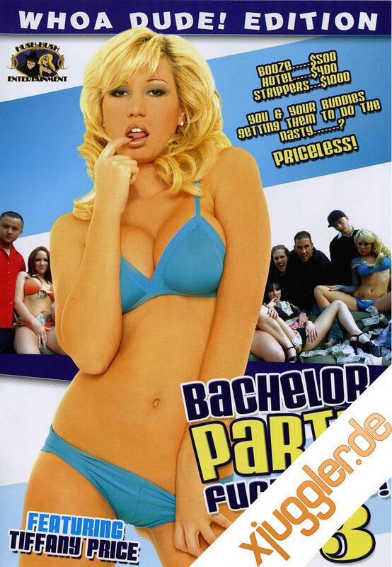 Bachelor party fuckfest 3