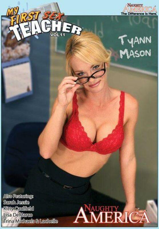 My First Sex Teacher Pornofilme