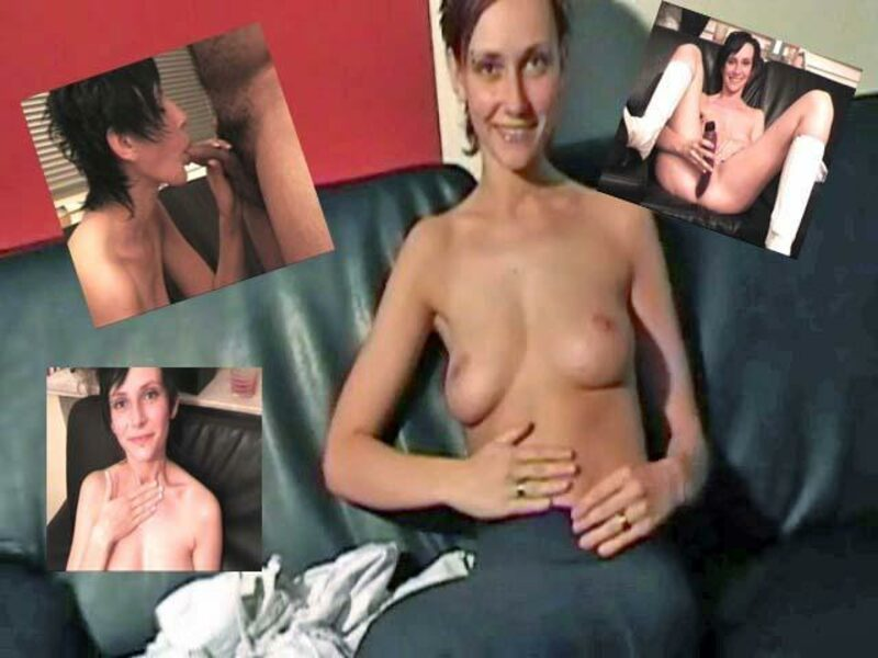 Teenyfötzchen Laura - Casting & Blowjob  Bild