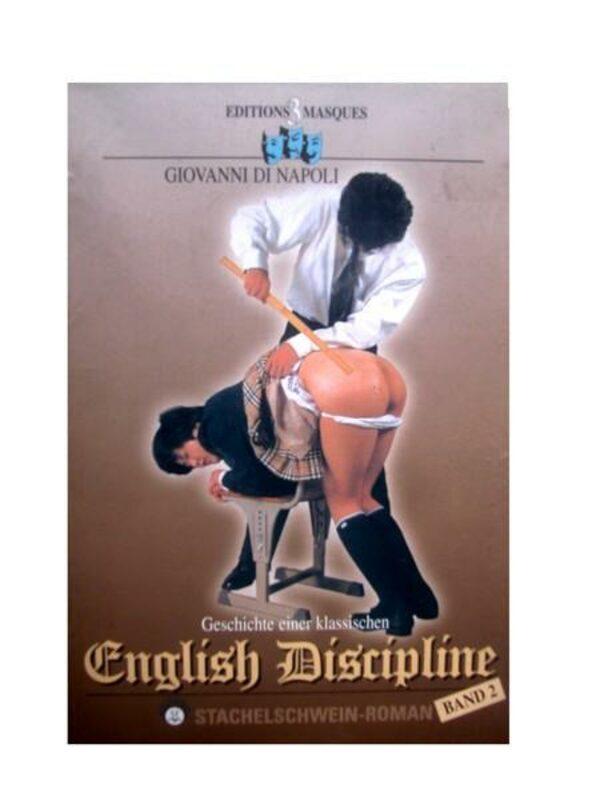 Giovanni Di Napoli - English Discipline 2 Buch Bild
