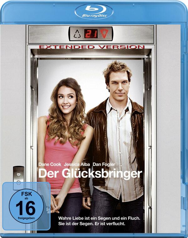 Der Glücksbringer - Extended Version Blu-ray Bild