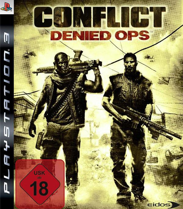 Conflict: Denied Ops  [SWP] PS3 Bild