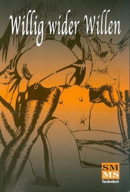 SM MS - Willig wider Willen Buch Bild