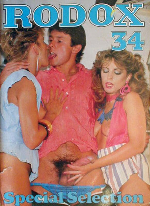 Rodox 34 Magazin Bild
