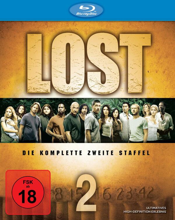 Lost Staffel 7