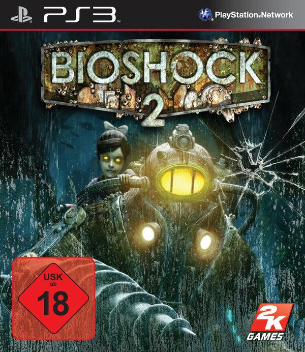 Bioshock 2 (Uncut) PS3 Bild