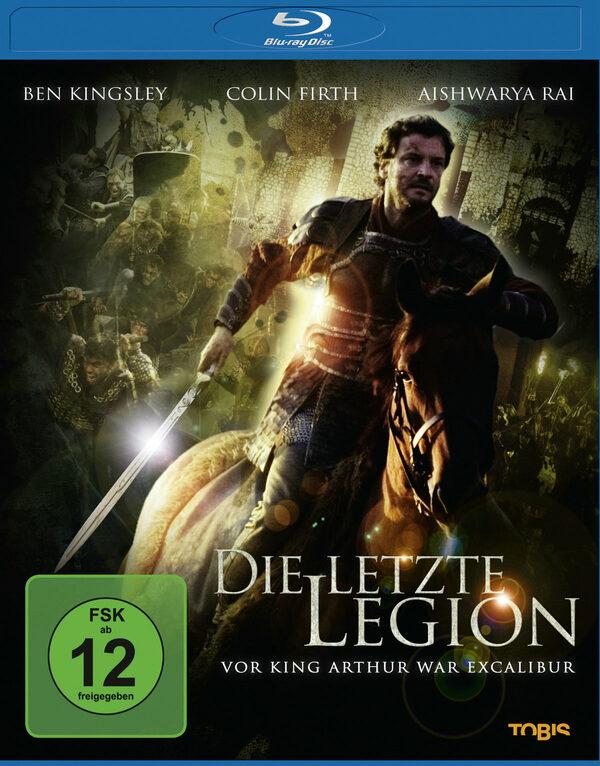 Die letzte Legion Blu-ray Bild