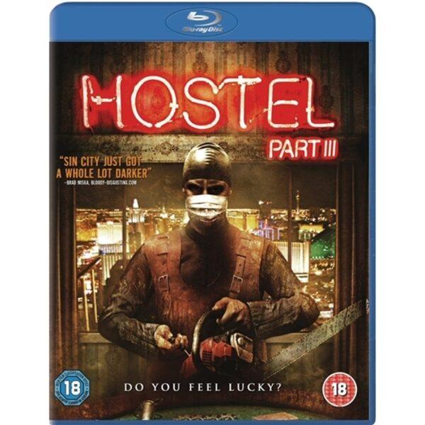 Hostel 3 UK Blu-ray Bild