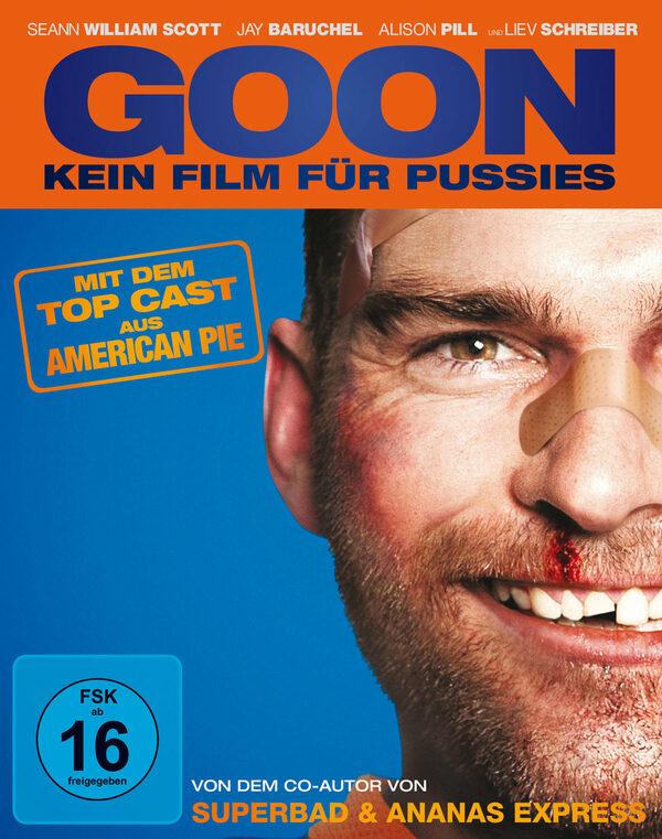 Goon - Kein Film für Pussies Blu-ray Bild