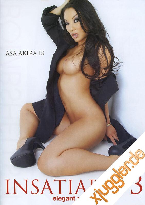 Asa Akira Pornofilme
