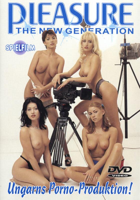 Porno Produktion