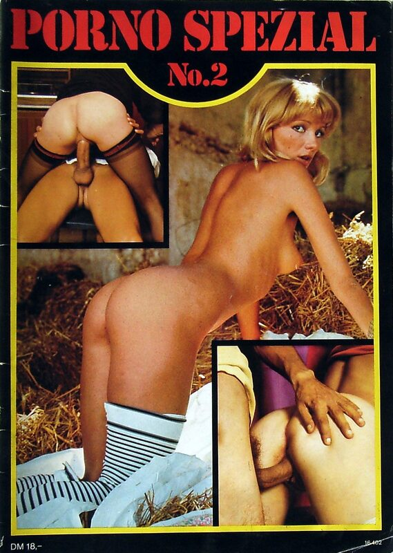 Porno Spezial