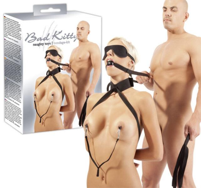 Bondage Set  Bild