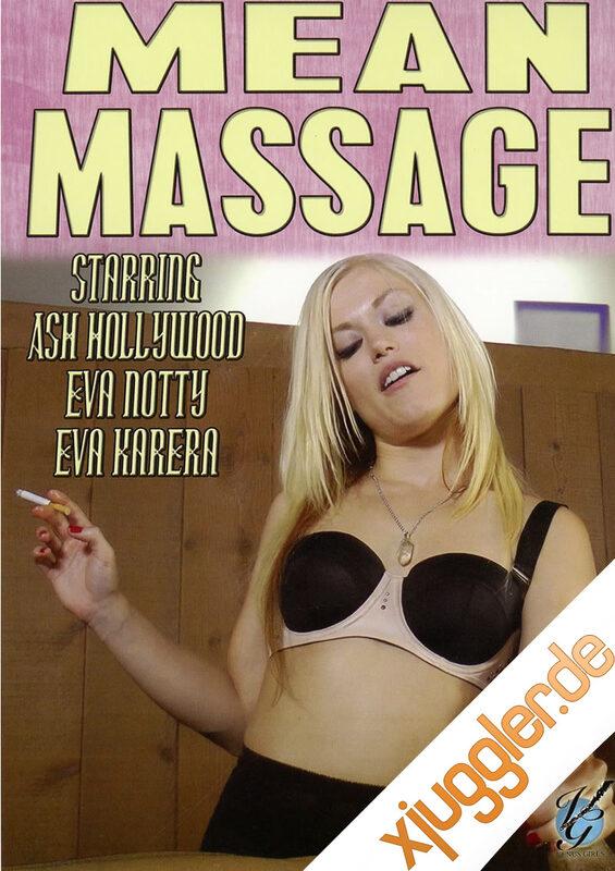 Ash Hollywood Gibt Eine Massage Mit Happy End