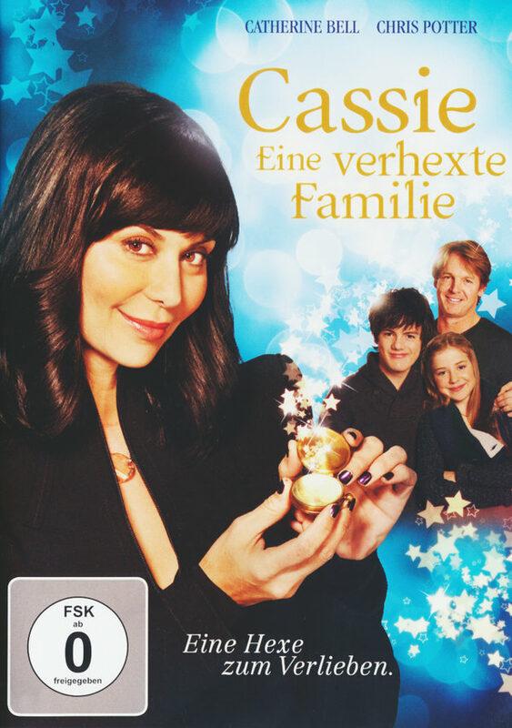 cassie eine verhexte familie