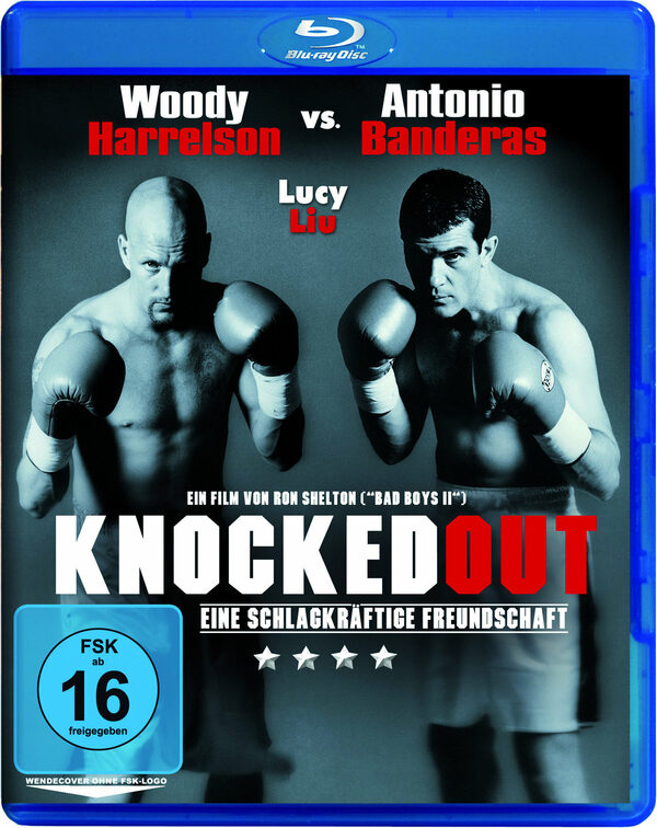 Knocked Out - Extended Version Blu-ray Bild