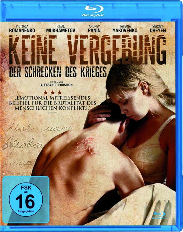 Keine Vergebung – Der Schrecken des Krieges Blu-ray Bild