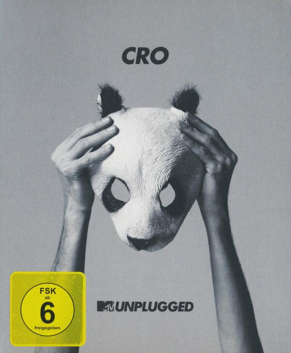 Cro - MTV Unplugged Blu-ray Bild