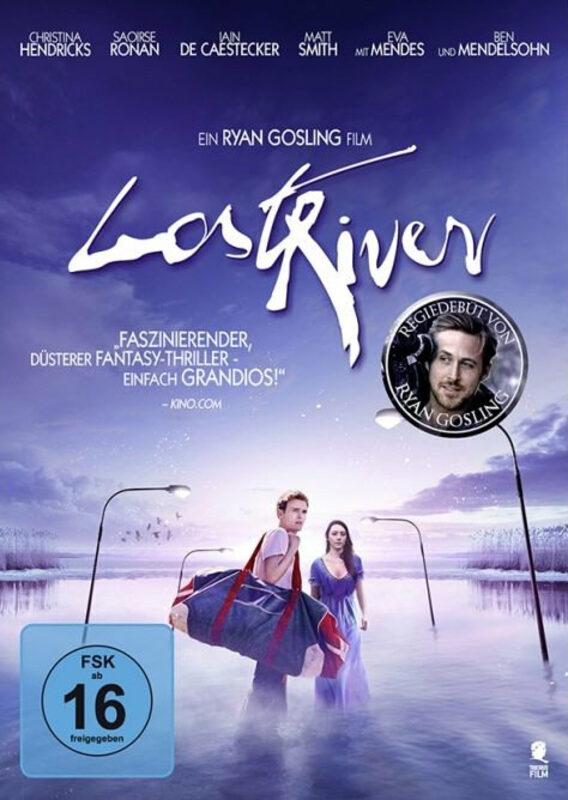 Lost River DVD Bild