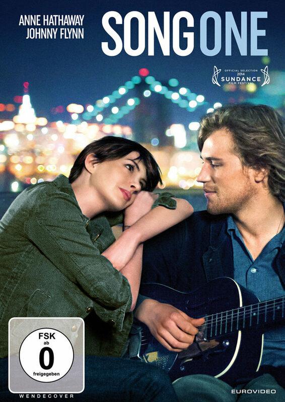 Song One DVD Bild