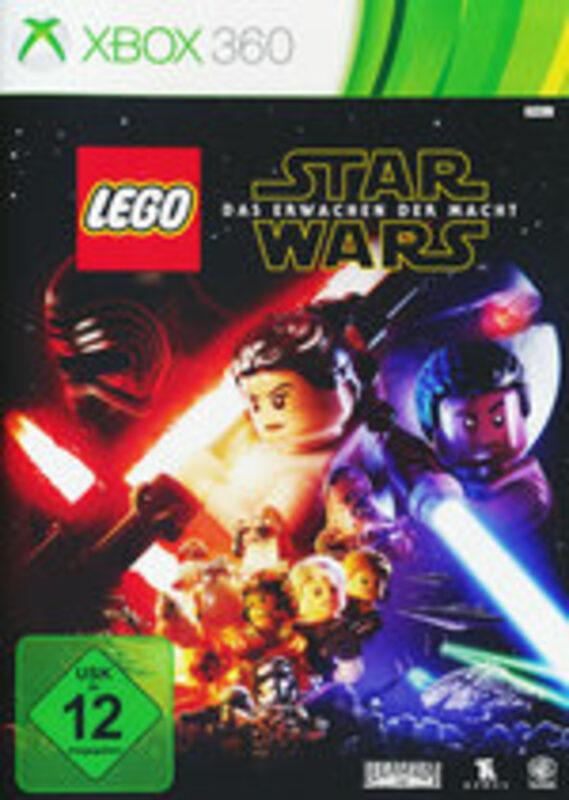 LEGO Star Wars - Das Erwachen der Macht XBox 360 Bild