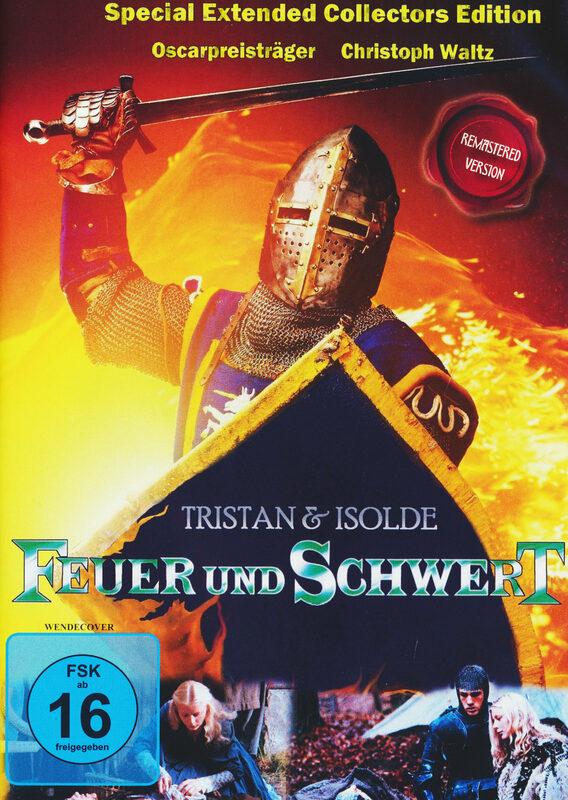 Feuer und Schwert - Die Legende von ... [2 DVDs] DVD Bild