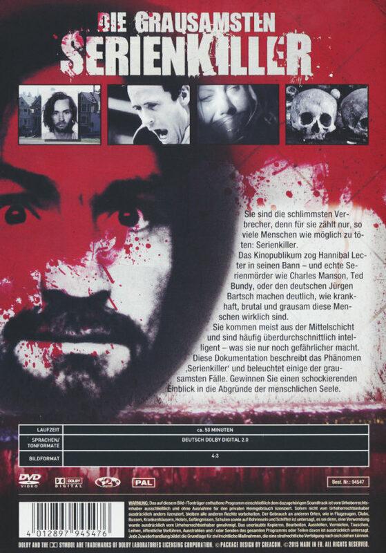 Serienkiller Film
