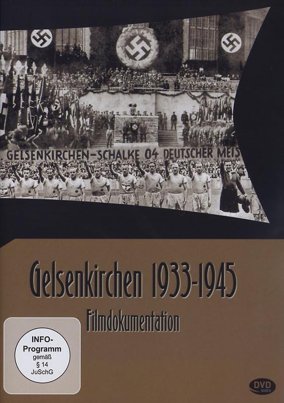 Gelsenkirchen 1933-1945 DVD Bild
