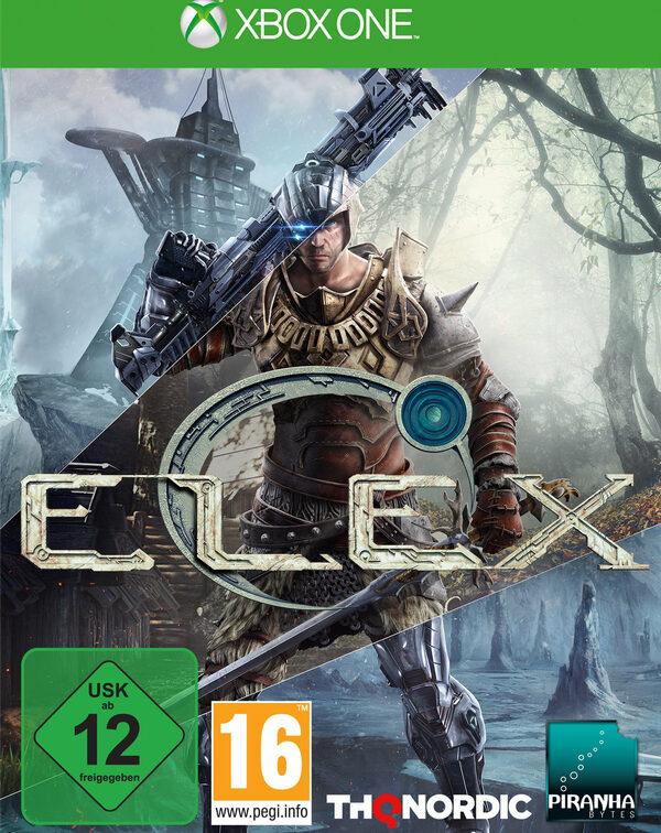 Elex XBox One Bild