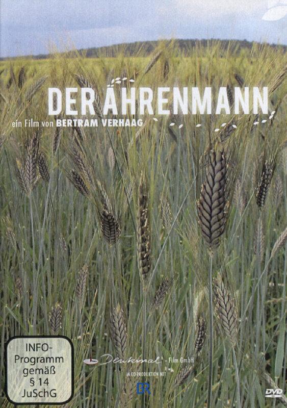 Der Ährenmann DVD Bild