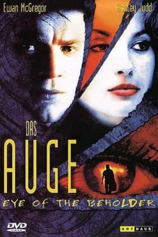 Das Auge DVD Bild