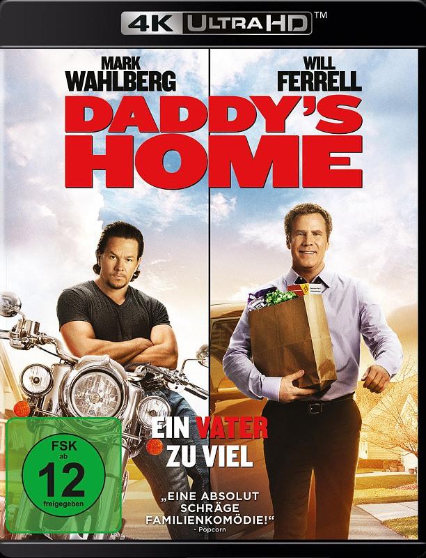 DaddyS Home Ein Vater Zuviel Kinox