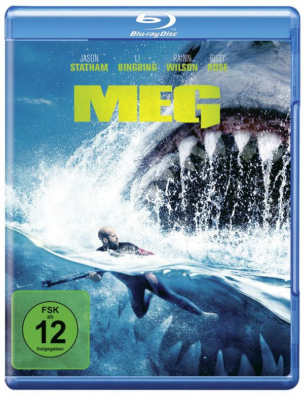 MEG Blu-ray Bild