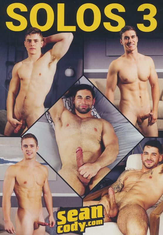 Solos  3 Gay DVD Bild
