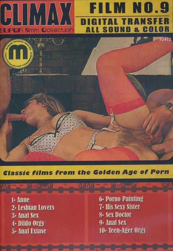 Climax Film No. 09 DVD Bild
