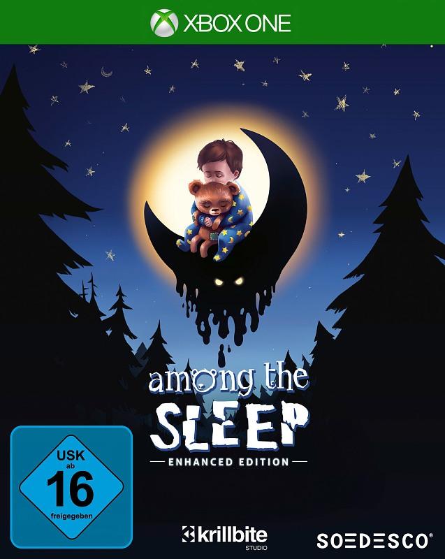 Among the Sleep (Enhanced Edition) XBox One Bild