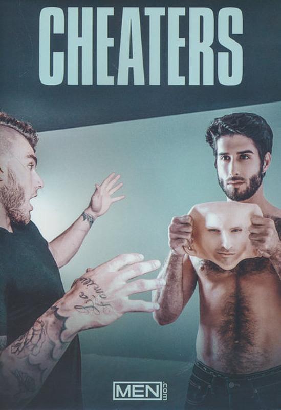 Cheaters Gay DVD Bild