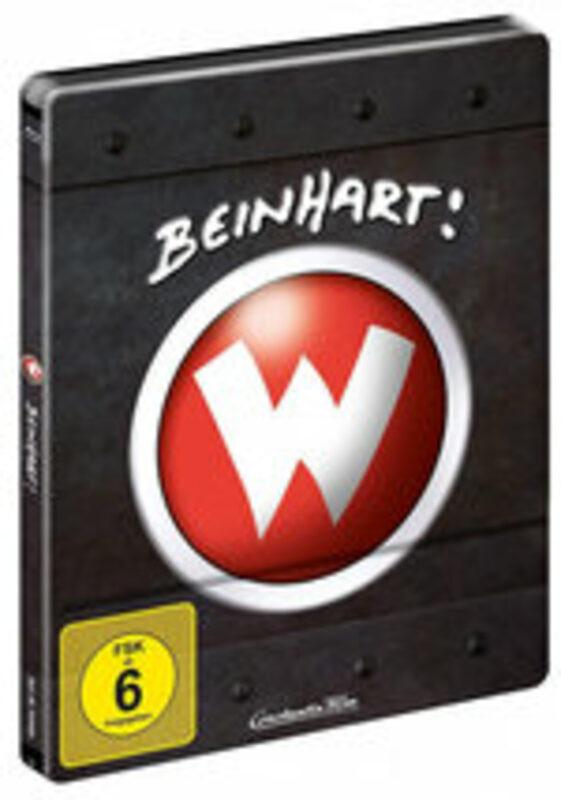 Werner Beinhart Kinox
