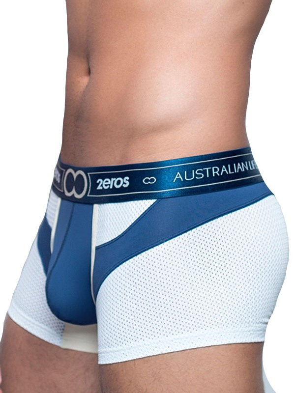 2Eros Pegasus Trunk Underwear, Fb.: Divine Light, Gr. S Gay Kleidung Bild