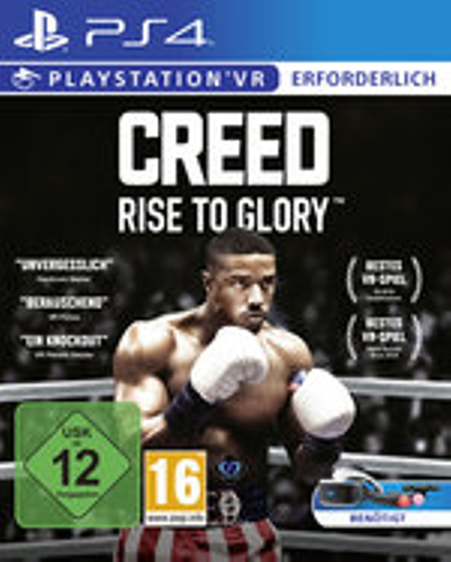 CREED - Rise to Glory (PlayStation VR) Playstation 4 Bild