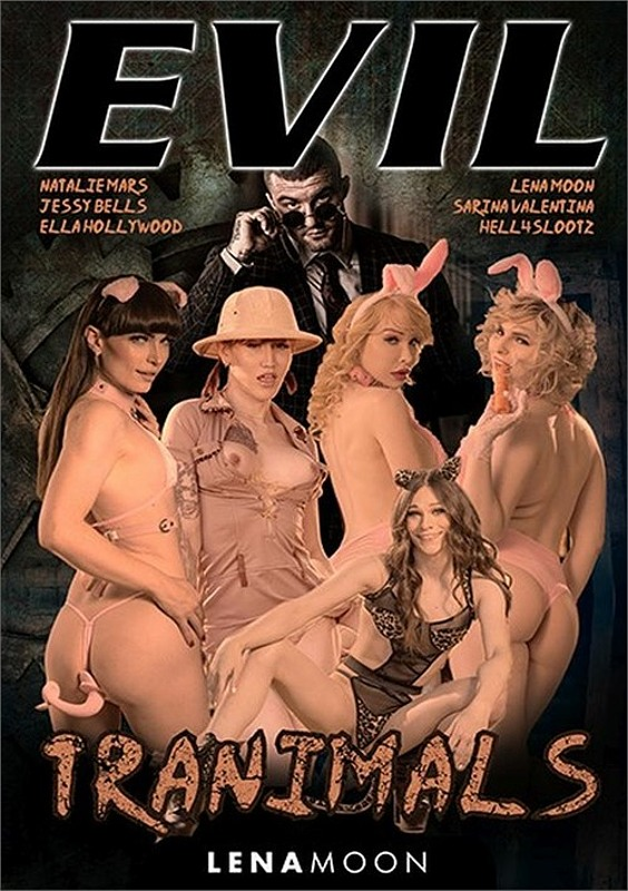 Tranimals DVD Bild